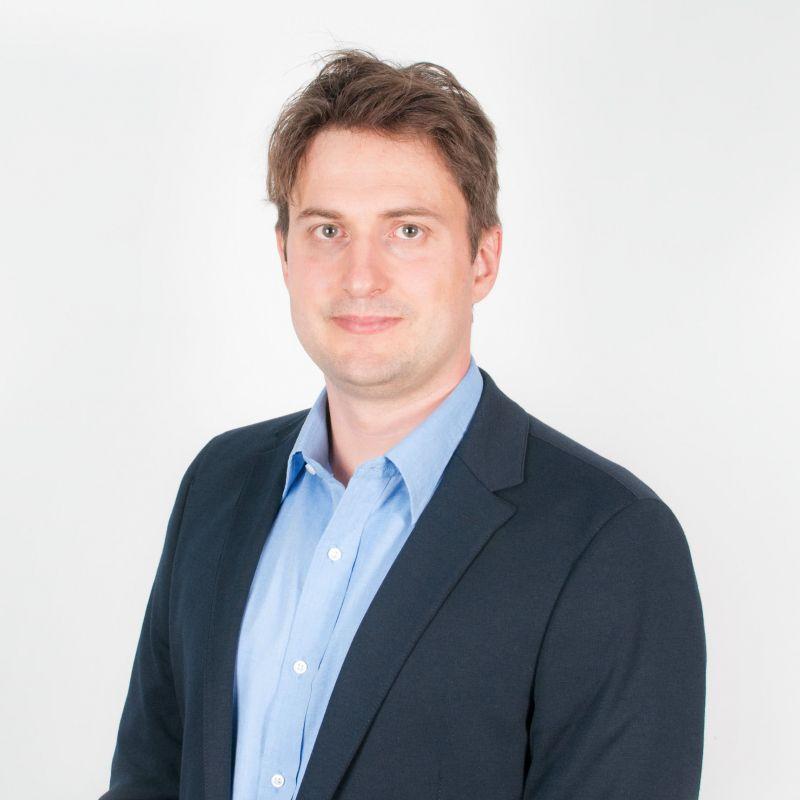 <b>Sebastian Blum</b> Diplom Wirtschaftsinformatiker | Geschäftsführer - sebastian-blum