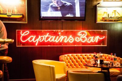 Captains Bar – SEO Campixx 2017